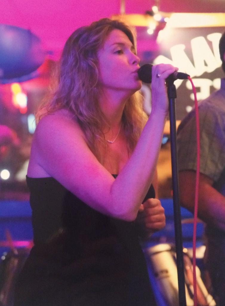 Marjorie singer